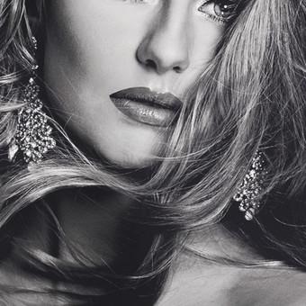 Foto:MUAH.lt MUA: AriSha To Hair: Aleksandra Make Up & Hair Model: Aliona Pantiuchina