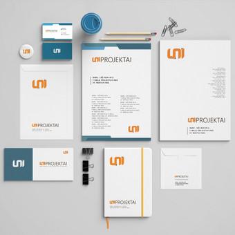 Grafikos dizainerio paslaugos / Sandra / Darbų pavyzdys ID 655797