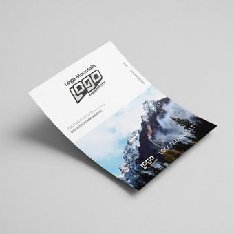 Grafikos dizainerio paslaugos / Sandra / Darbų pavyzdys ID 655801