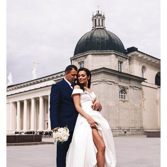Išskirtiniai pasiūlymai 2020m vestuvėms / WhiteShot Photography / Darbų pavyzdys ID 656553