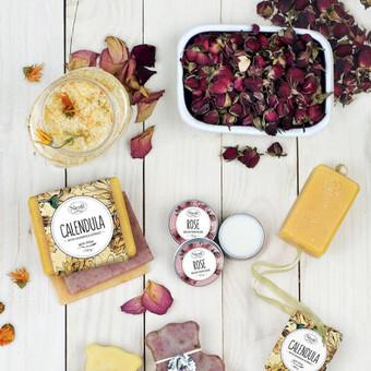 Prekių, maisto produktų stilisto ir fotografo paslaugos / Salvita Bingelytė / Darbų pavyzdys ID 657745