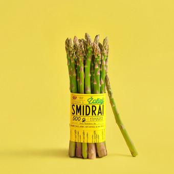 Prekių, maisto produktų stilisto ir fotografo paslaugos / Salvita Bingelytė / Darbų pavyzdys ID 657831