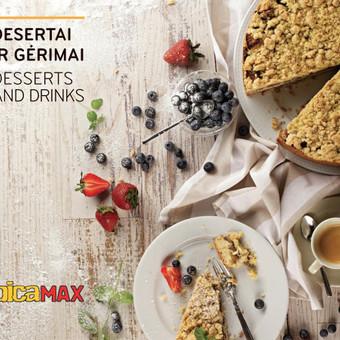 Prekių, maisto produktų stilisto ir fotografo paslaugos / Salvita Bingelytė / Darbų pavyzdys ID 657941