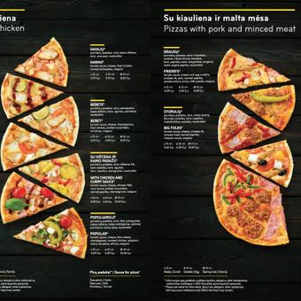 Prekių, maisto produktų stilisto ir fotografo paslaugos / Salvita Bingelytė / Darbų pavyzdys ID 657943