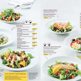 Prekių, maisto produktų stilisto ir fotografo paslaugos / Salvita Bingelytė / Darbų pavyzdys ID 657947