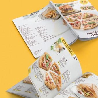 Prekių, maisto produktų stilisto ir fotografo paslaugos / Salvita Bingelytė / Darbų pavyzdys ID 657949