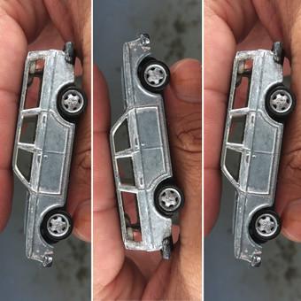 Miniatiūros, modelių remontas / Karolis Liekus / Darbų pavyzdys ID 658357