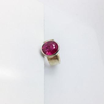 Juvelyrė, juvelyrinių dirbinių dizainerė / Melita Rus / Darbų pavyzdys ID 658463