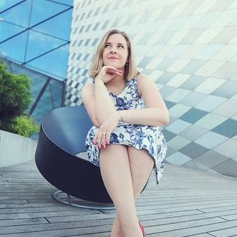 Fotografė / Rūta Kuosa / Darbų pavyzdys ID 658997