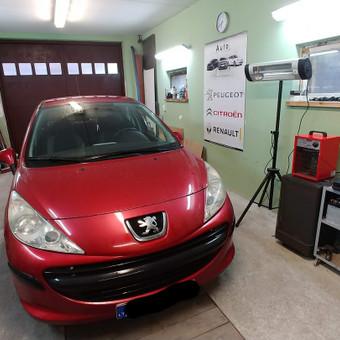 Peugeot Renault Citroen diagnostika, elektronikos remontas / Laimonas / Darbų pavyzdys ID 659127