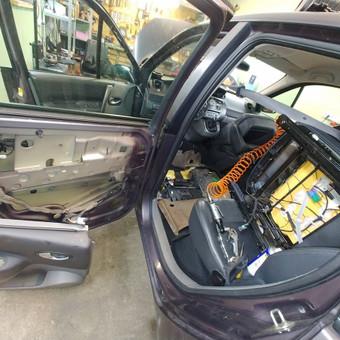 Peugeot Renault Citroen diagnostika, elektronikos remontas / Laimonas / Darbų pavyzdys ID 659153