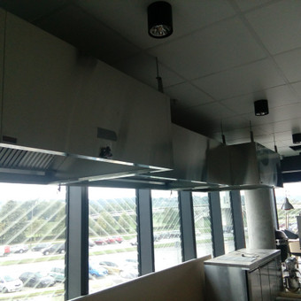 Rekuperacijos-Vėdinimo sistemos įrengimas / Aidas Vaitkaitis / Darbų pavyzdys ID 659161