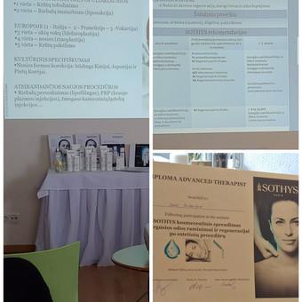 Kosmetologė Irina / Irina Binkevičienė / Darbų pavyzdys ID 659307