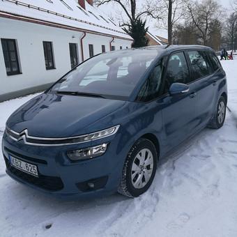 Keleivių bei siuntų pervežimas Lietuvoje / Valerij / Darbų pavyzdys ID 659721