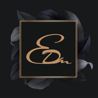 Grafikos dizainerė (EDm Design) / Erika Dhalival / Darbų pavyzdys ID 660887