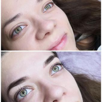 Justina Beauty Artist / Justina Beauty Artist / Darbų pavyzdys ID 661375
