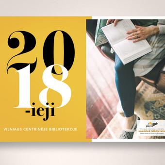 Profesionalios grafikos dizainerio paslaugos (print | web) / Aurelija Sukackė / Darbų pavyzdys ID 661845