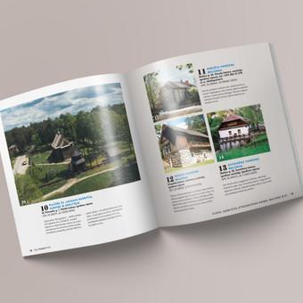 Profesionalios grafikos dizainerio paslaugos (print | web) / Aurelija Sukackė / Darbų pavyzdys ID 661865