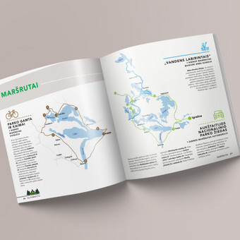 Profesionalios grafikos dizainerio paslaugos (print | web) / Aurelija Sukackė / Darbų pavyzdys ID 661867