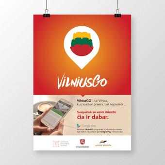 Profesionalios grafikos dizainerio paslaugos (print | web) / Aurelija Sukackė / Darbų pavyzdys ID 662141