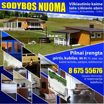 Maketavimo darbai nuo vizitinės iki katalogo / Solveiga Bernatavičienė / Darbų pavyzdys ID 662637