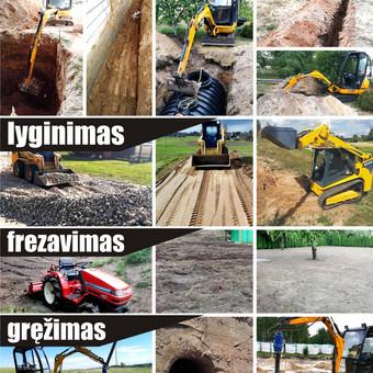 Maketavimo darbai nuo vizitinės iki katalogo / Solveiga Bernatavičienė / Darbų pavyzdys ID 662641