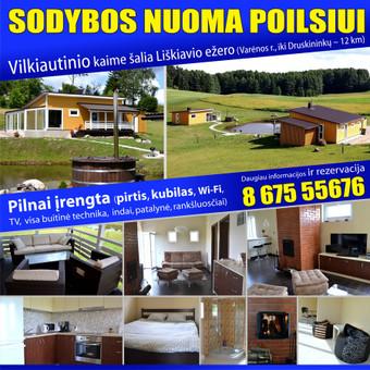 Maketavimo darbai nuo vizitinės iki katalogo / Solveiga Bernatavičienė / Darbų pavyzdys ID 662647