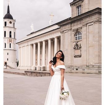 #vestuvės