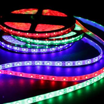 Nemokamas LED juostų, LED profilių ir maitinimo šaltinių pristatymas Kaune. Trūksta žinių parenkant jūsų pageidaujamai LED sistemai reikalingus komponentus, tuomet palikite šį rūpestį mu ...