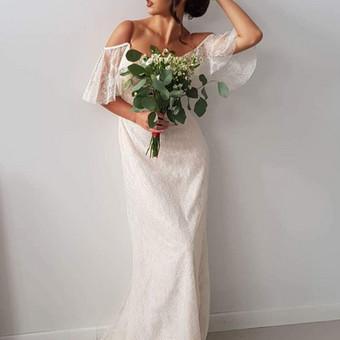 LA FLEUR - Vestuvinių suknelių salonas / La Fleur salonas / Darbų pavyzdys ID 663061