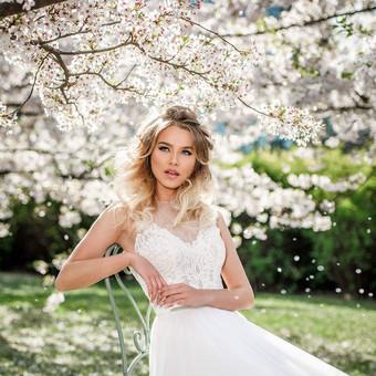 LA FLEUR - Vestuvinių suknelių salonas / La Fleur salonas / Darbų pavyzdys ID 663065