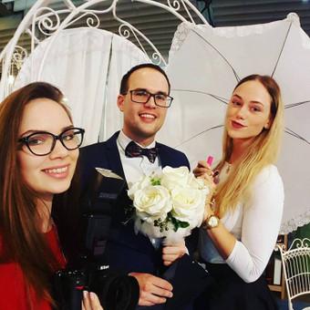 Renginių vedėjas Kaune / Paulius Urbonas / Darbų pavyzdys ID 663473