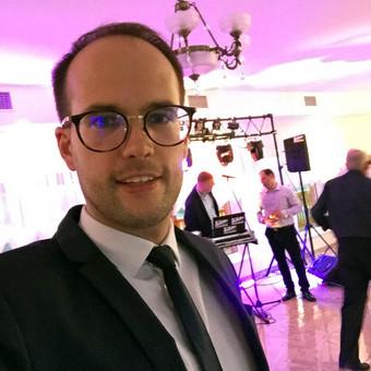Renginių vedėjas Kaune / Paulius Urbonas / Darbų pavyzdys ID 663751