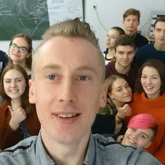 Oratorystės treneris / Vidas Lisauskas / Darbų pavyzdys ID 86716