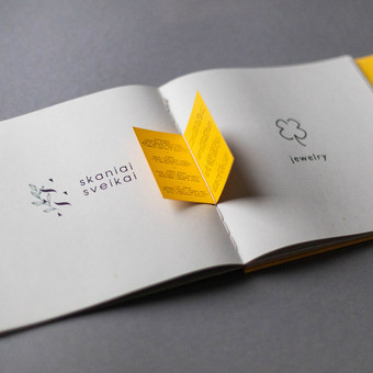 Logotipų kūrimas   grafikos dizainas   deepyellow_design / Emilė Vaitkūnaitė / Darbų pavyzdys ID 665095