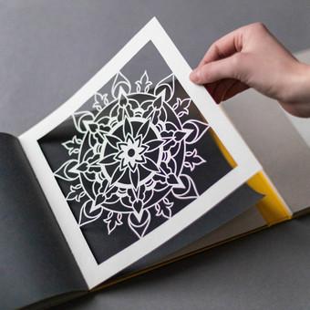 Logotipų kūrimas   grafikos dizainas   deepyellow_design / Emilė Vaitkūnaitė / Darbų pavyzdys ID 665099