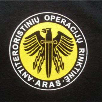 SPAUDA ANT TEKSTILĖS, ŠILKOGRAFINĖ SPAUDA / Spaudas.lt / Darbų pavyzdys ID 665141