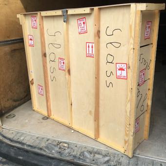 perkraustymo dėžių nuoma bei pardavimas,dėžių gamyba kroviniams. Tarptautiniai perkraustymai oro - Jūrų transportu. Express perkraustymai