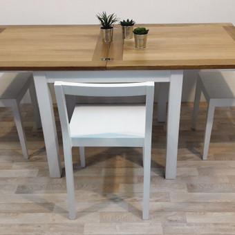 Mediniai baldai pagal užsakymą / UAB Medžio interjeras / Darbų pavyzdys ID 666643