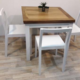 Mediniai baldai pagal užsakymą / UAB Medžio interjeras / Darbų pavyzdys ID 666645