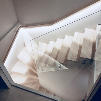 Stiklo konstrukcijos / Allset Stiklo Konstrukcijos / Darbų pavyzdys ID 667521