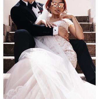 Išskirtiniai pasiūlymai 2020m vestuvėms / WhiteShot Photography / Darbų pavyzdys ID 668823