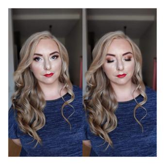 Makiažas ir šukuosena Vilniuje (Dyle make up) - Žirmūnuose / Dovilė / Darbų pavyzdys ID 669291