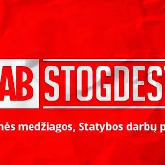 Stogdengiai, Fasadininkai, skardininkai. / UAB Stogdesta / Darbų pavyzdys ID 669873