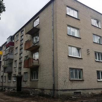 Stogdengiai, Fasadininkai, skardininkai. / UAB Stogdesta / Darbų pavyzdys ID 669909