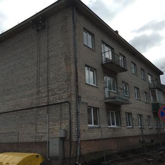 Stogdengiai, Fasadininkai, skardininkai. / UAB Stogdesta / Darbų pavyzdys ID 669931