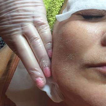 Kosmetologė / masažuotoja Kretingos mieste. / Kosmetologė / masažuotoja Laima Saarinen / Darbų pavyzdys ID 670395