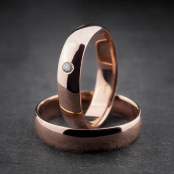Vestuviniai žiedai / Dote Jewellery / Darbų pavyzdys ID 670923