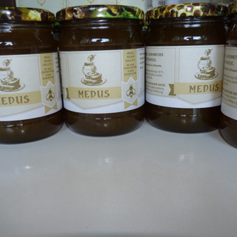 Medus,Medaus koriukai,Pikis,Bičių motinėlės,Bičių šeimos. / Robertas / Darbų pavyzdys ID 671831