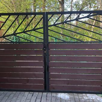 Plieno Vizija - Metalo gaminiai / Marius Vyšniauskas / Darbų pavyzdys ID 672201
